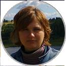 Ульяна Баркова, менеджер по доставке НПК БИФАР