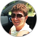 Михаил Климов, создатель интернет-проекта meeke.ru