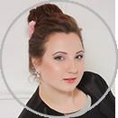 Тина Тобольская, секретарь компании Radius Group